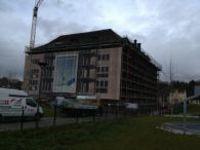 Schneidarbeiten und Denkmalschutz