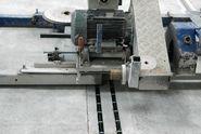 Fugenschnitte – passgenaue Trennschnitte in Sohlen und Decken